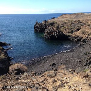 Black Cove, Tenerife